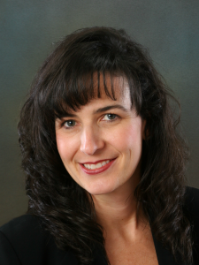 Debbie Carboni - North American Sales Manager - Electronics Division