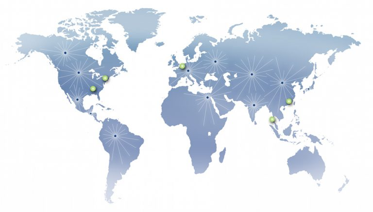 Global Reach Locations